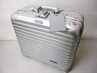 リモワ 2輪 スーツケース キャリーバッグ トランクケース