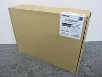 バッファロー Gigaスマートスイッチハブ BS-GS2016P