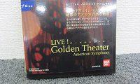 リトルジャマープロ専用 カートリッジ LIVE! Golden Theater Mamerican