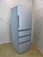アクア 冷凍冷蔵庫 AQR-361E