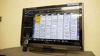 シャープ 液晶テレビ LC-32DX3