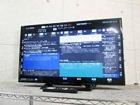SONY 液晶テレビ KJ-32W500E