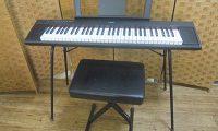 ヤマハ piaggero 電子ピアノ NP-11