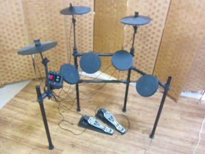 MEDELI メデリ 電子ドラム DD401J 動作品