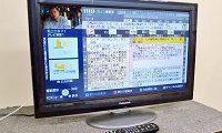 パナソニック液晶テレビ TH-L32D2