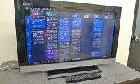 SONY 液晶テレビ KDL-32EX300