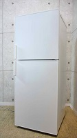 無印良品 冷凍冷蔵庫 AMJ-14D-1