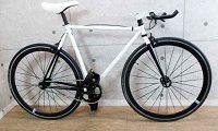 FUJI×TOMATO LowPro-2 ピスト ロードバイク
