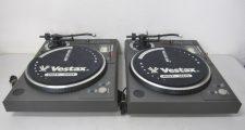 Vestax ダイレクトドライブ PDT-5000 ターンテーブル