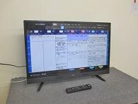 maxzen 液晶テレビ J32SK03