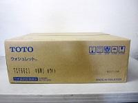 相模原市にて TOTO 温水洗浄便座  TCF6621 を買取ました