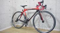 ピナレロ RAZHA ロードバイク シマノ105 赤黒 657 2016