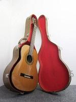 町田市にて ヤマキ コンサートギター 3500  を買取ました
