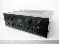 サンスイ EXTRA プリメインアンプ AV-D907G