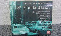 リトルジャマープロ専用 カートリッジ LIVE! Standard Jazz I