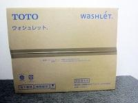 大和市にて TOTO ウォシュレット TCF6521 を買取ました