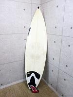 tokoro サーフボード