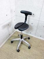 ayur chair アーユルチェア キャスタータイプ プレミアモデル01