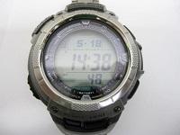 カシオ G-SHOCK Gショック プロトレック 腕時計 PRW-1000 TJ