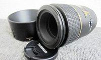 TAMRON カメラレンズ SP Di AF 90mm f2.8 MACRO 11 ニコンマウント