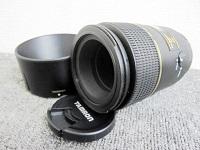 大和市にて TAMRON カメラレンズ SP Di を買取ました