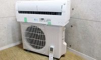 三菱 ルームエアコン MSZ-L2816-W