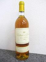 シャトー ディケム 1991 白ワイン 750ml 14% フランス