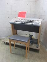 川崎市にて ヤマハ エレクトーン ELB-01 を買取ました