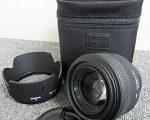 SIGMA カメラレンズ EX 30mm f1.4 DC HSM ニコンマウント