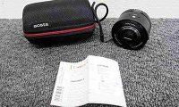 SONY サイバーショット レンズスタイル デジカメ DSC-QX10