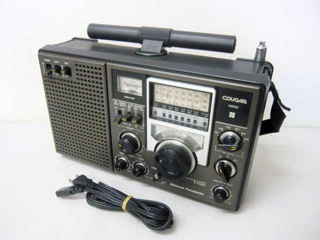 【買取】古いラジオが売れる!コレクターが憧れる昭和の名機とは?