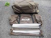 川崎市高津区にて 小川キャンパル ピルツ9 Pilz9-DX を買取ました