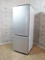 シャープ 冷凍冷蔵庫 SJ-C17C-N