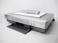 宮前区にて ビクター ビデオデッキ HM-DH35000 を買取ました