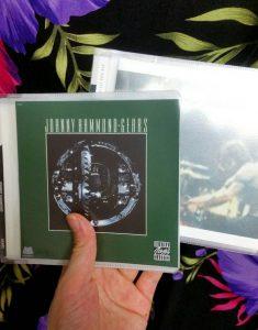 CD収納方法