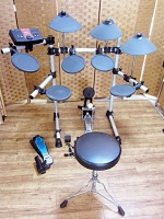 ヤマハ DTXPLORER 65シリーズ 電子ドラム