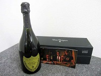 ドンペリ ドン・ペリニヨン Vintage 1999 シャンパン
