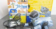 SONY 第2世代 AIBO アイボ ERS-210 ロボットペット