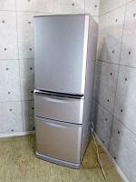 三菱 冷凍冷蔵庫 MR-C34Y-P