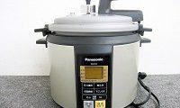 パナソニック マイコン式 SR-P37 電気圧力鍋