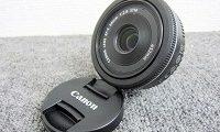 Canon パンケーキレンズ EF-S 24mm