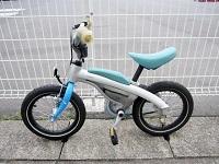 BMW kidsbike キッズバイク