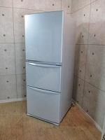 東芝 冷凍冷蔵庫 GR-34ZY