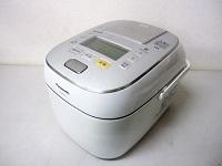 瀬谷区にて パナソニック 圧力IH飯器 SR-SPX100 を買取ました