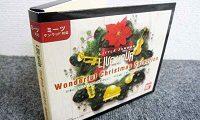 リトルジャマー専用カートリッジ LIVE HOUR ワンダフル クリスマス セレクション