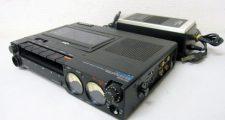 SONY カセットデッキ TC-D5M 動作品