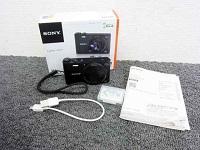 渋谷区にて SONY デジタルカメラ DSC-WX350 を買取ました