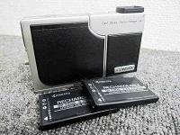 新宿区にて コンタックス SL300RT デジタルカメラ を買取ました