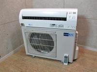 横浜市栄区にて 三菱 エアコン MSZ-GE565S-W を買取ました
