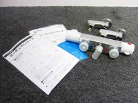瀬谷区にて INAX 水栓金具 BF-M245T-D-PUを買取ました
